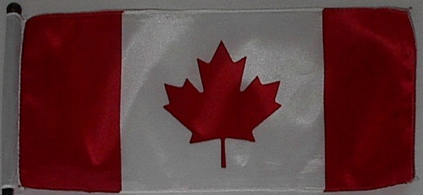 Canuck Quotes: The Canadian Flag