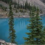 Moraine Lake By jpwashere on Flickr