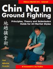 Al Arsenault Chin Na Ground Fighting