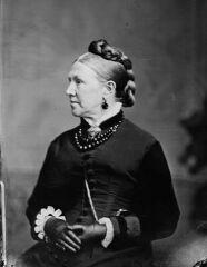 Jane Sym Mackenzie