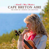 Natalie MacMaster Cape Breton Aire