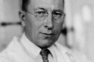 Sir Frederick Grant Banting