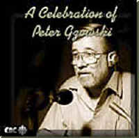 A Celebration of Peter Gzowski