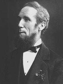 Prime Minister of Canada Alexander Mackenzie