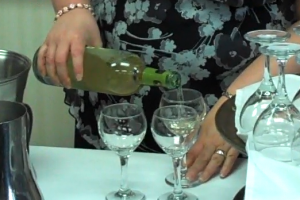 Pinot Grigio Pelee Island Winery