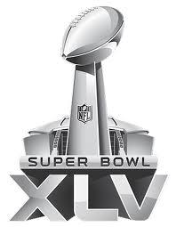 Super Bowl 2011 Christina Aguilera
