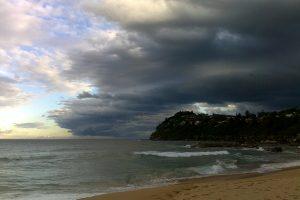 Sydney to Sydney: Tony McFadden