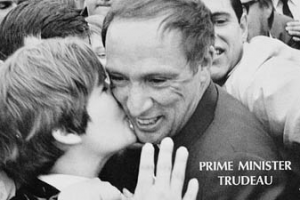 Canuck Quotes: Pierre Elliott Trudeau