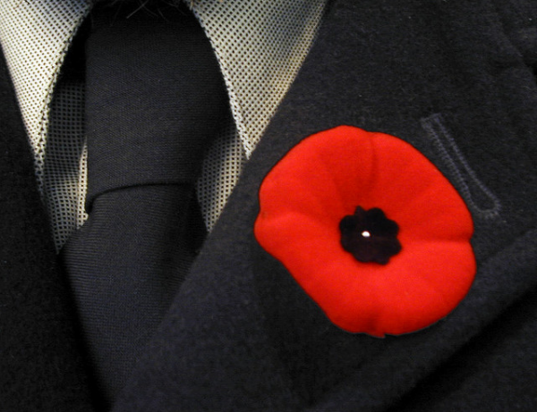 Lest We Forget By striatic by Flickr