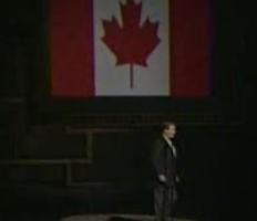 I Am Canadian: William Shatner