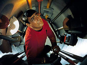 Scotty - James Doohan