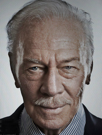 Christopher Plummer by Columbia Pictures