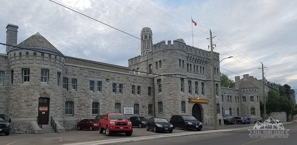 Kingston Ontario Canadiana Connection