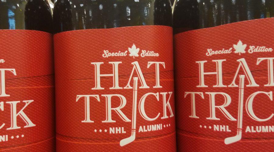 LCBO - Hat Trick Wine - Niagara on the Lake