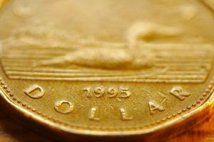 What's in Store for The Loonie in 2013, and Beyond?