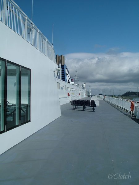 no-hands-on-deck-ferry