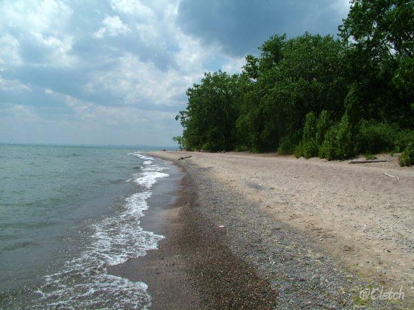 toronto-centre-island-beach