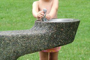 Fountain Play – High Park, Toronto