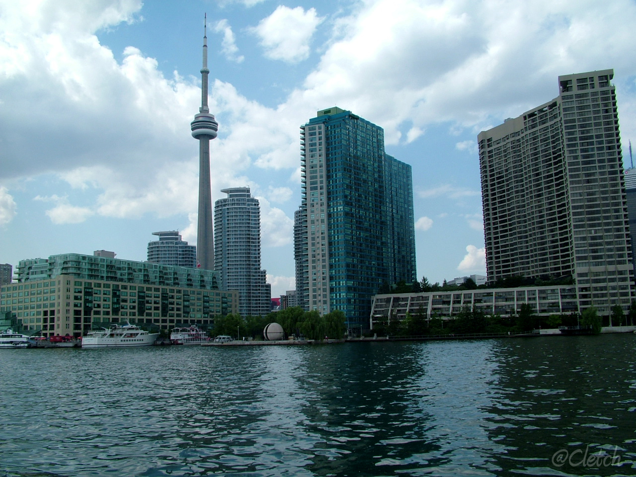 toronto-waterfront-070707