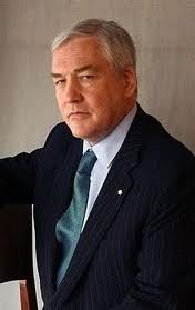 The Lord Black of Crossharbour – Conrad Black