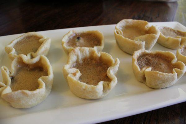 butter-tarts by mschirahagerman