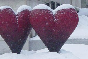 Valentine's Day in Canada – It Will Warm Your Heart