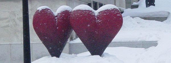 Valentine S Day In Canada It Will Warm Your Heart Canadiana