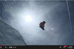 Mark McMorris Video: Pre- Sochi 2014
