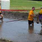 Warrior Dash At Horseshoe Valley is Canada's Only