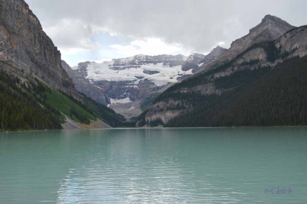 Lake Louise, Banff, AB